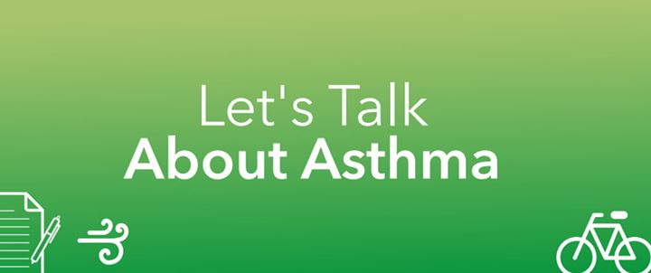 Let's Talk About Asthma